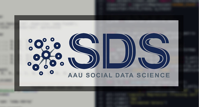 New Social Data Science Semester