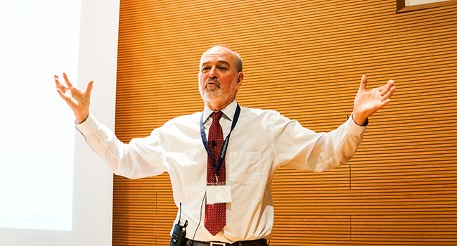 Joan Enric Ricart, Professor of Strategic Management at IESE, Spain